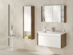 Frame Bathroom Furniture