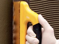 Insulation Plaster Mortars
