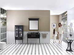 Bach Bathroom Furniture