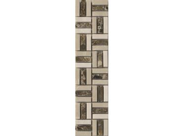 SB-Çanakkale-Seramik-Emperador-04/Emperador/6,5x26,5x1 /Kahverengi