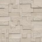 1,5x7,5 Limra Patlatma Düz Mozaik