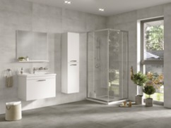 Noventa Bathroom Furniture