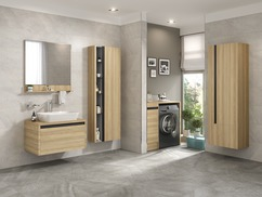 Vista Bathroom Furniture