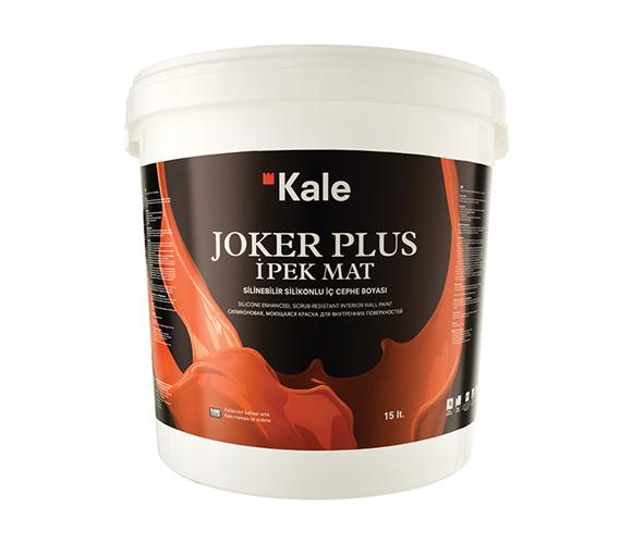 5167 Joker Plus İpek Mat