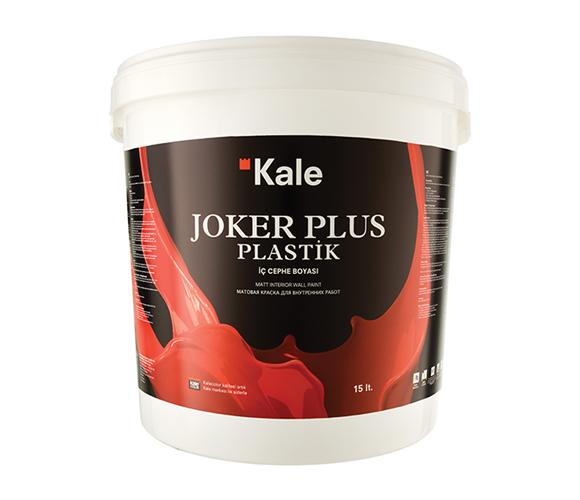5171 Joker Plus Plastik