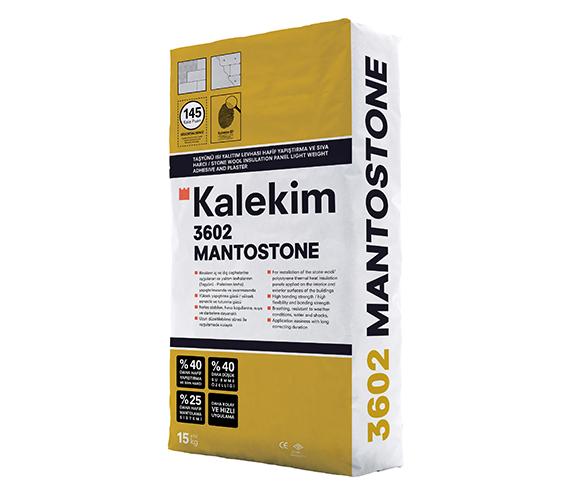 3602 Mantostone