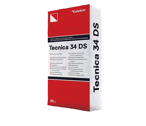 Tecnica 34 DS