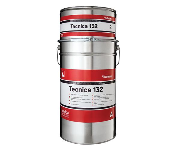 Tecnica 132