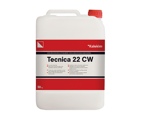 Tecnica 22 CW